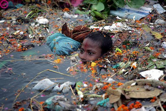 ô nhiễm môi trường  0