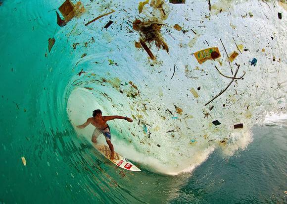 ô nhiễm môi trường  16