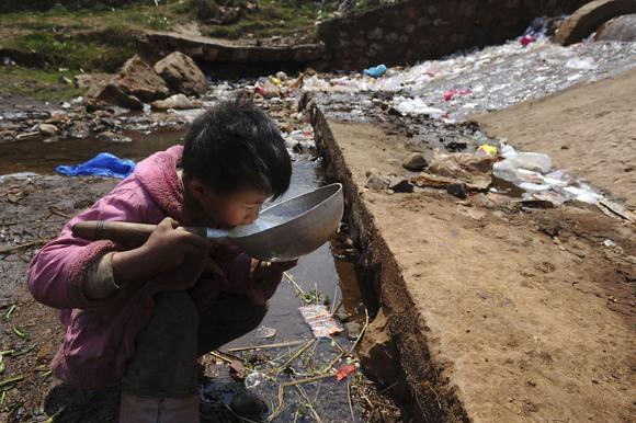 ô nhiễm môi trường  12
