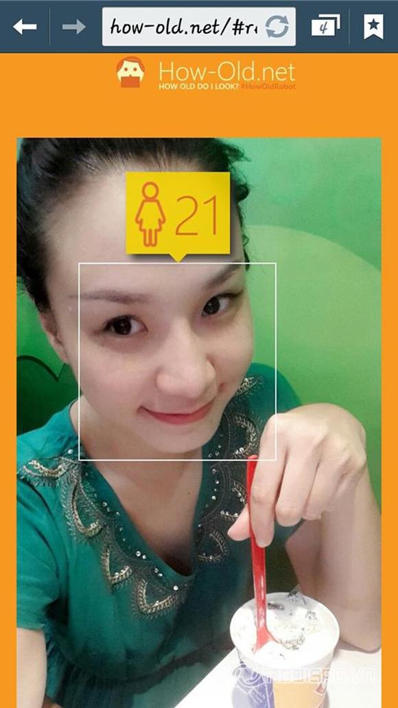 Hài hước tuổi sao Việt 8