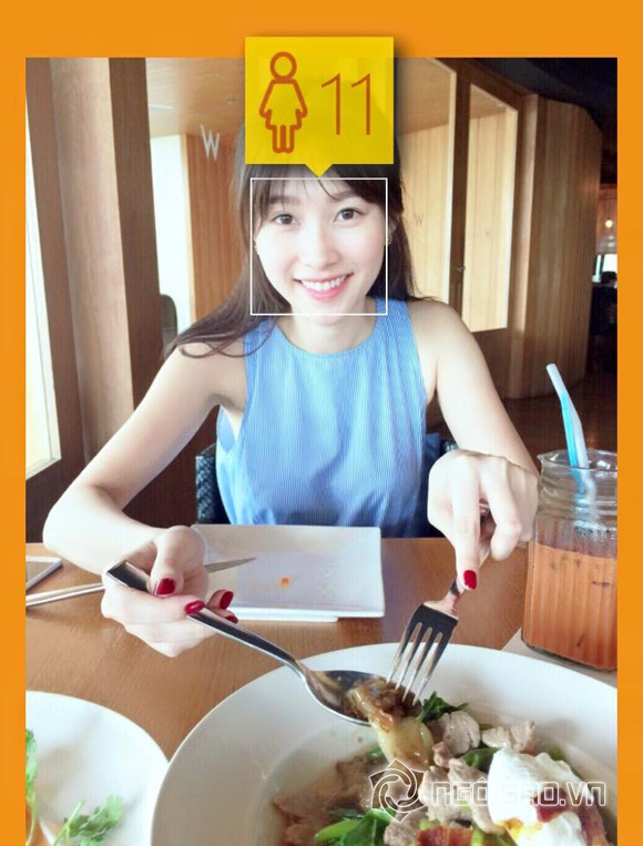 Hài hước tuổi sao Việt 3