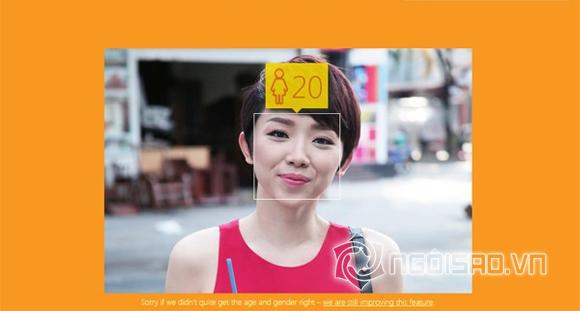 Hài hước tuổi sao Việt 0