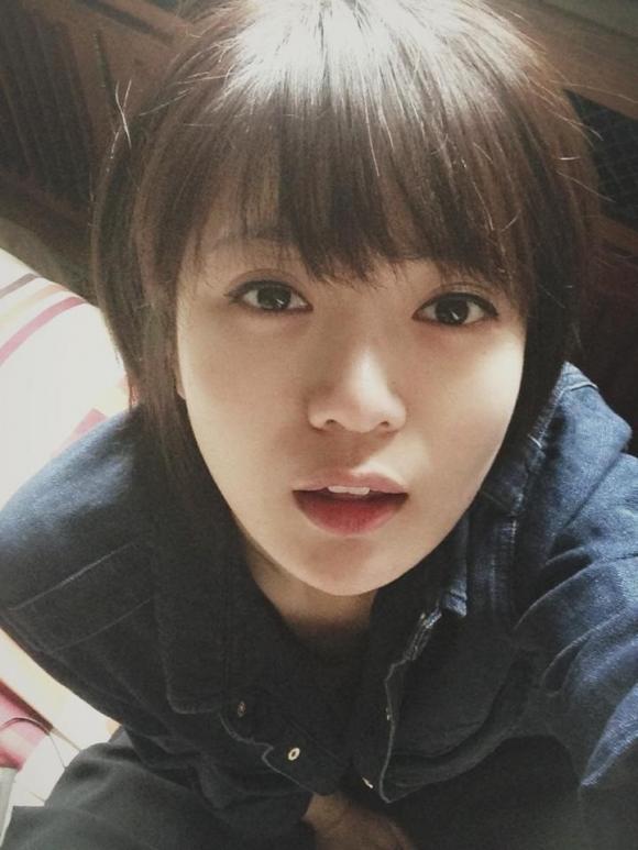 Hotgirl MU gây sốt mạng Trung 8