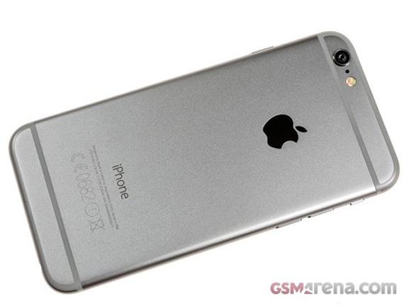 I Phone 6S lộ diện 0