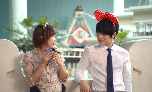 10 địa điểm hẹn hò tuyệt vời nhất trong phim Hàn 16