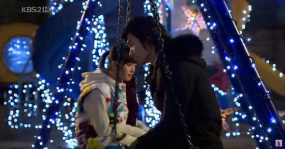 10 địa điểm hẹn hò tuyệt vời nhất trong phim Hàn 2