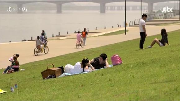 10 địa điểm hẹn hò tuyệt vời nhất trong phim Hàn 3