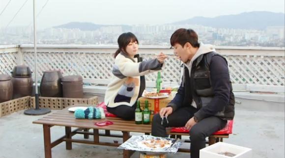 10 địa điểm hẹn hò tuyệt vời nhất trong phim Hàn 5