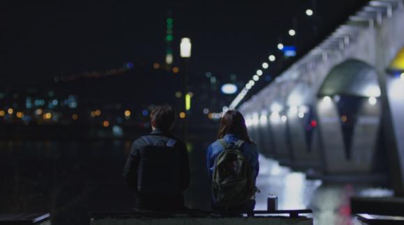10 địa điểm hẹn hò tuyệt vời nhất trong phim Hàn 6