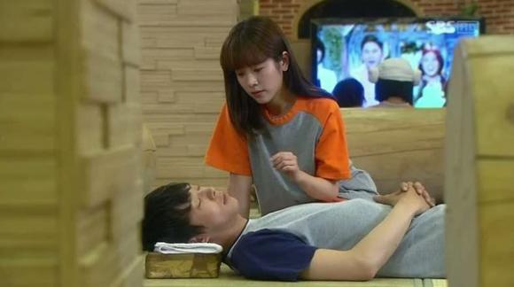 10 địa điểm hẹn hò tuyệt vời nhất trong phim Hàn 7