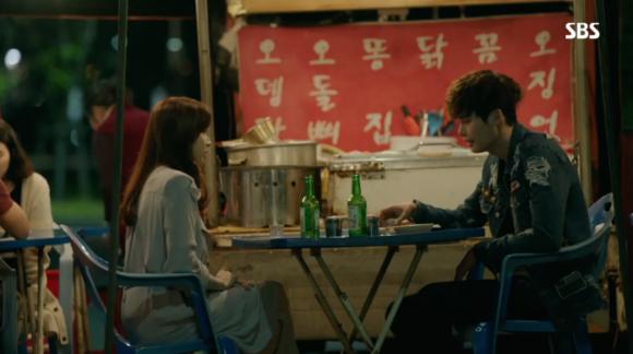 10 địa điểm hẹn hò tuyệt vời nhất trong phim Hàn 8