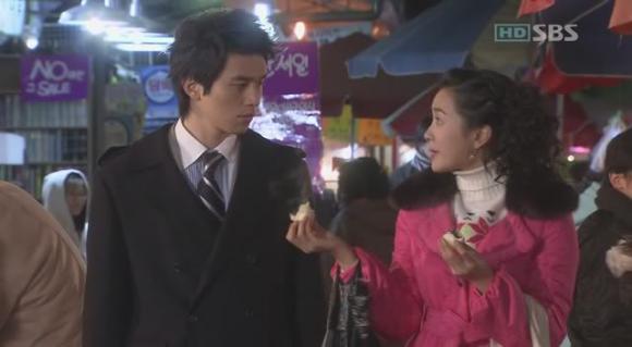 10 địa điểm hẹn hò tuyệt vời nhất trong phim Hàn 11