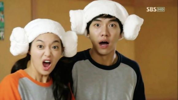 10 địa điểm hẹn hò tuyệt vời nhất trong phim Hàn 14
