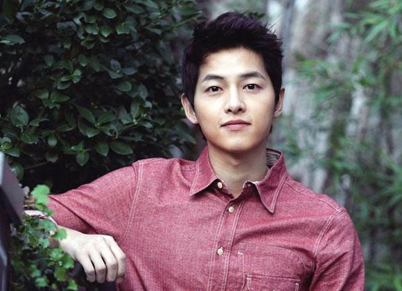 Những Sao Hàn được sinh viên muốn hẹn hò nhất 6