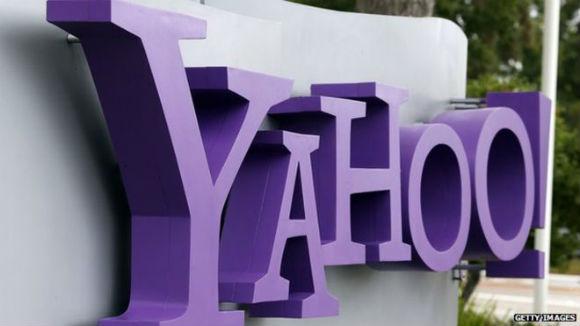 Yahoo đối mặt với vụ kiện qua email gián điệp 0