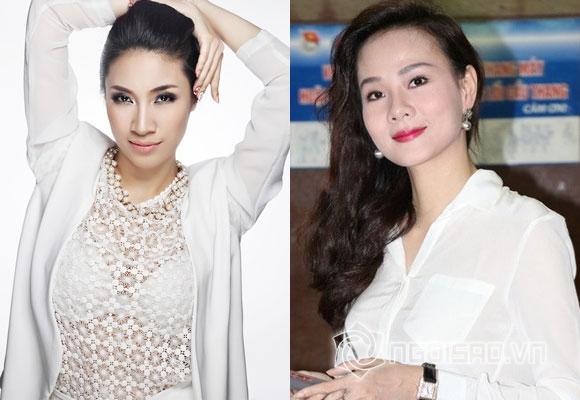 Những sao Việt có 'sở thích' làm người thứ 3 8