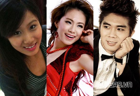 Những sao Việt có 'sở thích' làm người thứ 3 9