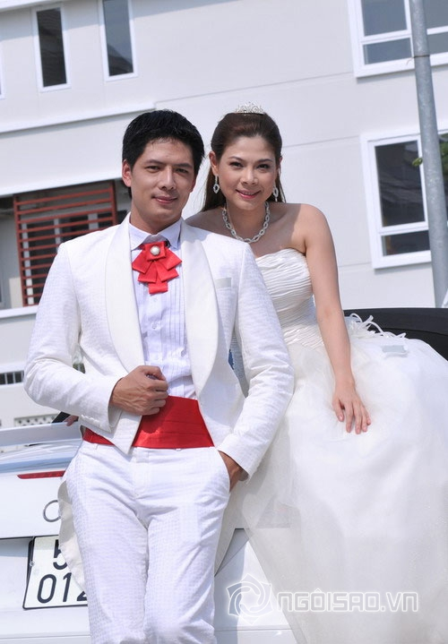 Những sao Việt có 'sở thích' làm người thứ 3 1