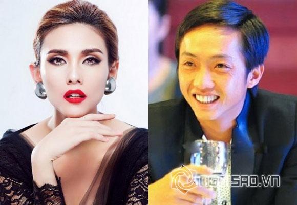 Những sao Việt có 'sở thích' làm người thứ 3 7