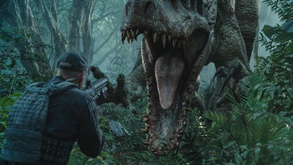Công viên khủng long 1
