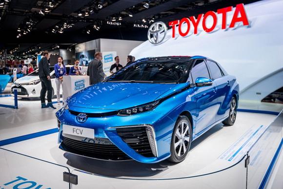Toyota cao giá nhất thế giới  0