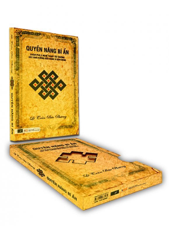 """""""Quyền năng bí ẩn"""", sách Quyen nang bi an"""