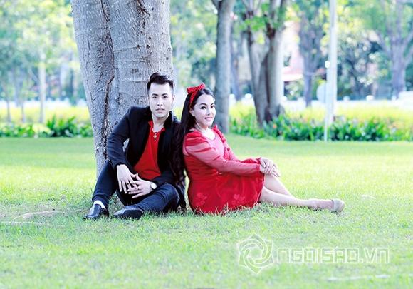 Akira Phan, ca sĩ Akira Phan, Akira Phan và Ngô Khả Tú, MV Tập Quên Người Xa Lạ, ca sĩ hải ngoại Ngô Khả Tú, Ngô Khả Tú