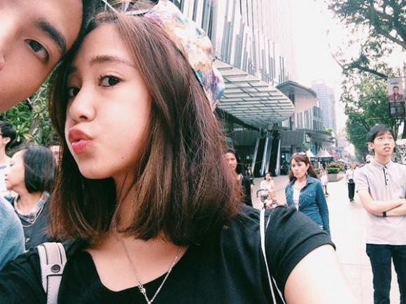 Hotgirl Sa Lim, bạn gái phan thành, phan thanh, hotgirl viet, bạn gái thiếu gia, hotgirl Sa Lim là ai, bạn gái mới phan thành là ai