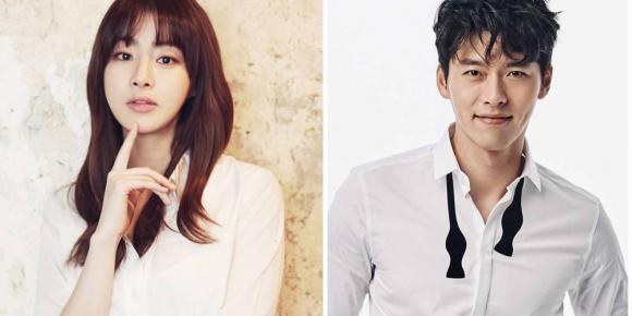 Hyun Bin, Kang So Ra, Hyun Bin và Kang So Ra, Hyun Bin và Kang So Ra hẹn hò, sao Hàn
