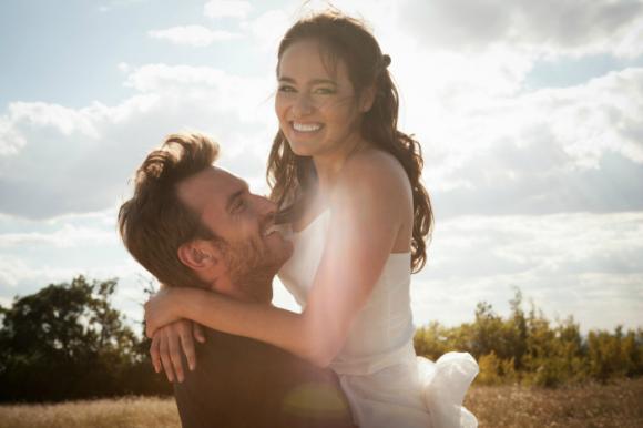 lấy chồng, lấy chồng lùn, chọn chồng, lấy chồng lùn sẽ hạnh phúc