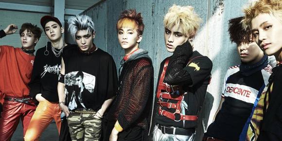 SNSD,Leeteuk Super Junior, nhóm nhạc snsd, nct 127, sao Hàn,sao Kpop
