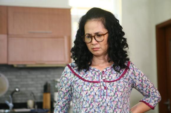 Phim 'Sống chung với mẹ chồng' thay đổi giờ phát sóng để phục vụ khán giả tốt hơn
