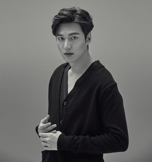 Lee Min Ho cuối cùng cũng ấn định được lịch nhập ngũ vào tháng 5