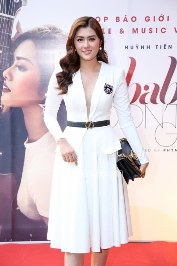 Đậu hoa hậu chưa đủ, Huỳnh Tiên bát ngờ lấn sân ca hát với MV mới toanh