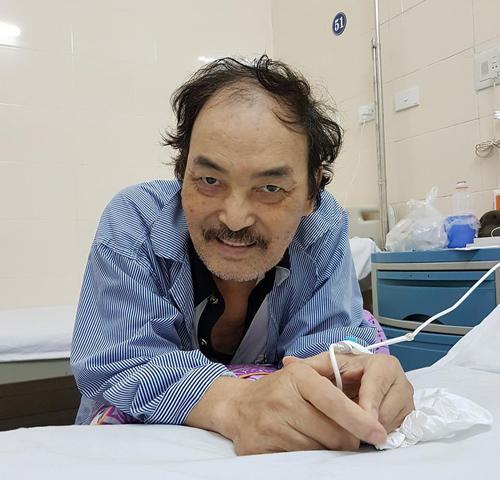 """""""Cậu giời"""" Hoàng Thắng qua đời vì bệnh ung thư phổi"""