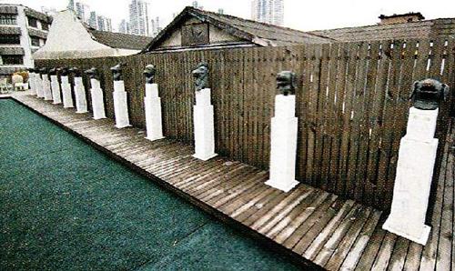Bên trong căn nhà đậm nét Thượng Hải xưa của Lưu Gia Linh