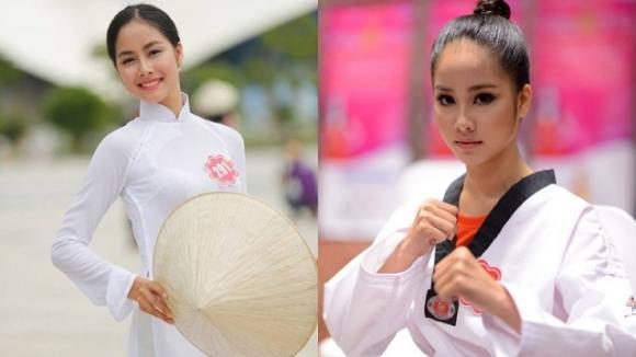 Người đẹp lọt top 40 Hoa hậu Việt Nam 2014 vướng nghi án lộ clip nóng với bạn trai