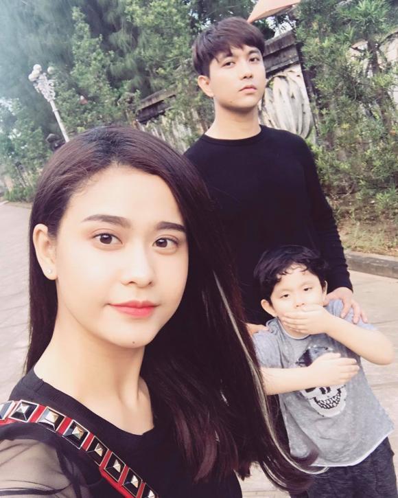 Trương Quỳnh Anh lần đầu lên tiếng về chuyện ly hôn với Tim