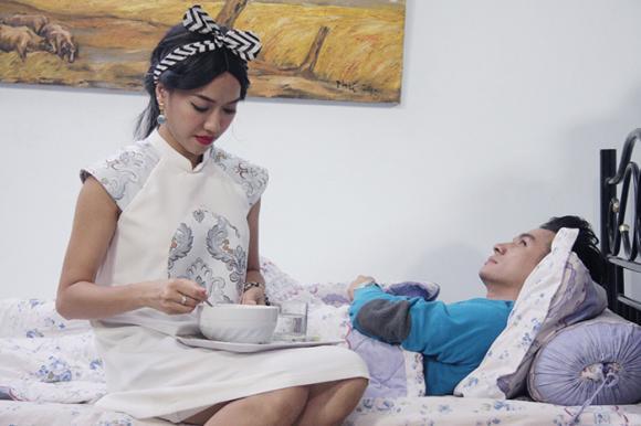 11 năm sau 'Mùi ngò gai', Ngọc Trinh mới chịu tái ngộ khán giả