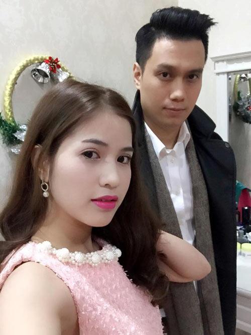Vợ Việt Anh 'Người phán xử' thay đổi tình trạng quan hệ sau ồn ào ly hôn