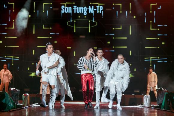 Sơn Tùng M