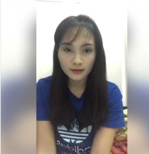 """Bảo Thanh nói về lùm xùm tình """"thả thính"""" Việt Anh: """"Chuyện gì cũng phải nghe bằng 2 tai đã"""""""