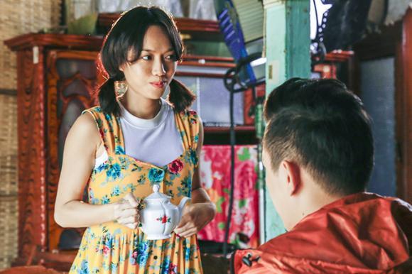 'Cô gái làm trò' Diệu Nhi lần đầu được trao vai nữ chính trong phim điện ảnh