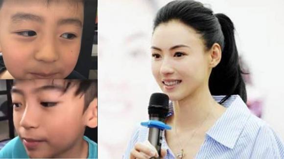 Trương Bá Chi bị chỉ trích khi ép 2 con trai chúc phúc cho Tạ Đình Phong và Vương Phi