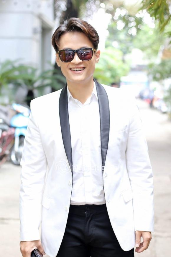 thời trang sao,sao Việt,Minh Tú,Hà Anh Tuấn