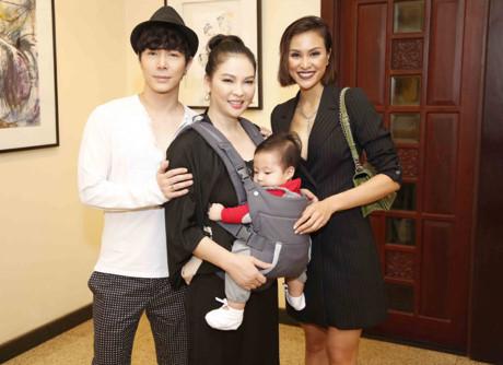 Hoa hậu Đàm Lưu Ly đau lòng khi 'Đệ nhất giai nhân Việt' Trần Thủy Hương bị đàm tiếu