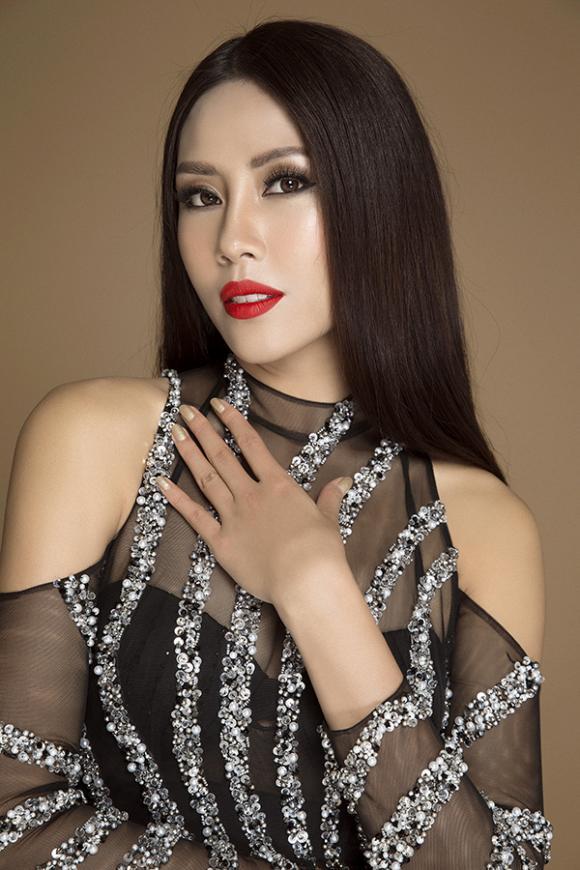 Nguyễn Thị Loan,Á hậu Nguyễn Thị Loan,Miss Universe