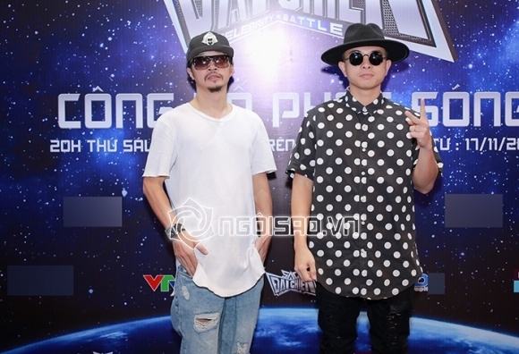 Miu Lê,Ái Phương,ra mắt gameshow