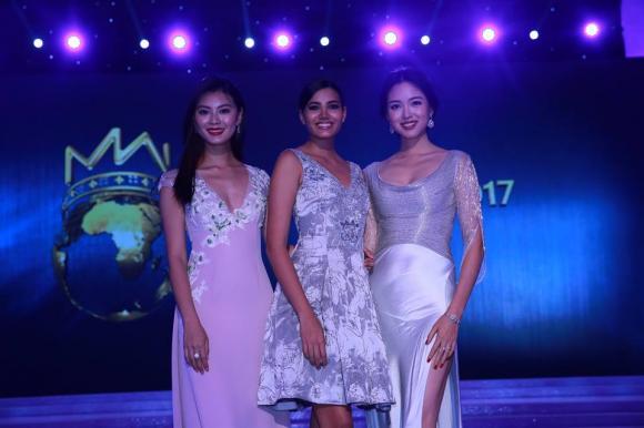 Hoa hậu Thế giới 2017, Miss World 2017, Đỗ Mỹ Linh,Chung kết Hoa hậu Thế giới 2017,Chung kết Miss World 2017