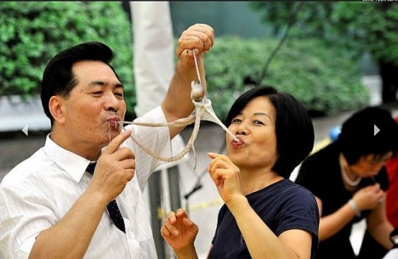 sức khỏe, bạch tuộc sống, ăn bạch tuộc sống